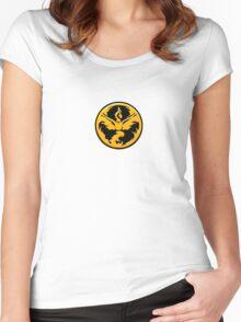 Valor ranger Women's Fitted Scoop T-Shirt