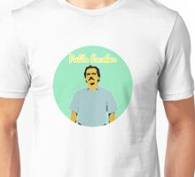 Narcos: Pablo Escobar (version two) Unisex T-Shirt