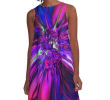 FRESH OUTLOOK A-Line Dress