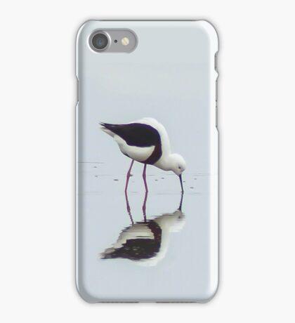 Banded Stilt iPhone Case/Skin
