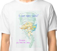 League of legends - Janna Classic T-Shirt