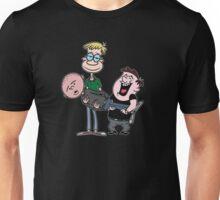 Ricky Gervias Show Unisex T-Shirt
