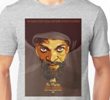 The Mighty Jah Shaka Unisex T-Shirt