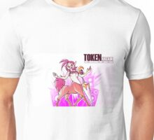 Token Arcade- Singer Unisex T-Shirt