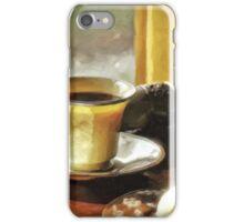 Breakfast Is Ready iPhone Case/Skin