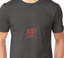 100 Unisex T-Shirt