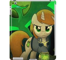 Little Pip in the Pyrelight iPad Case/Skin