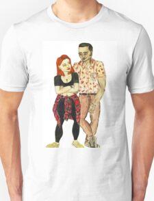 SamNat Fashion T-Shirt