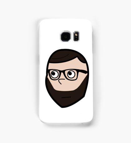 I Wonder Guy Samsung Galaxy Case/Skin