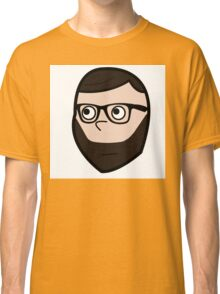 I Wonder Guy Classic T-Shirt