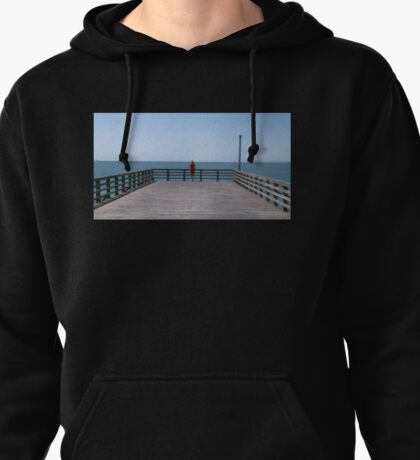 Requiem for a Dream Pullover Hoodie