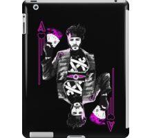 Ace of Hearts iPad Case/Skin