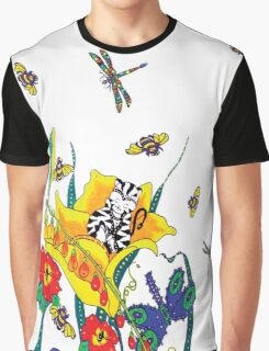 Magic Garden Graphic T-Shirt