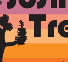 Joshua Tree Sticker Sticker
