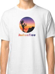 Joshua Tree T-Shirt Classic T-Shirt
