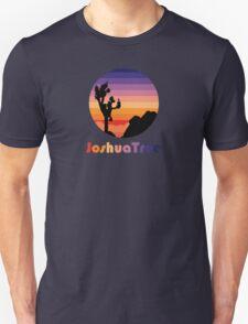 Joshua Tree T-Shirt Unisex T-Shirt