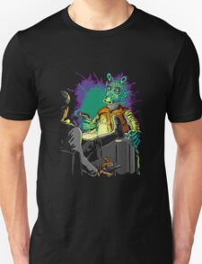 Han or Greedo Unisex T-Shirt