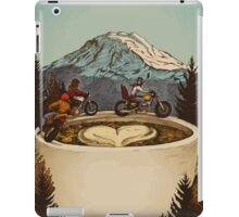 The Dream Roll 2016 Poster iPad Case/Skin