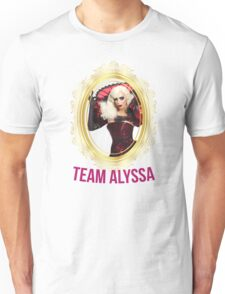Rupaul's Drag Race All Stars 2 Team Alyssa Edwards Unisex T-Shirt
