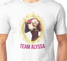 Rupaul's Drag Race All Stars 2 Team Alyssa Edwards Unisex T-Shirt