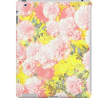 Mary Pink Pops iPad Case/Skin