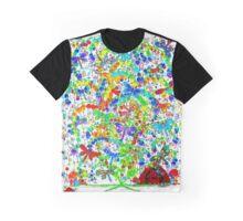 Wild World Graphic T-Shirt