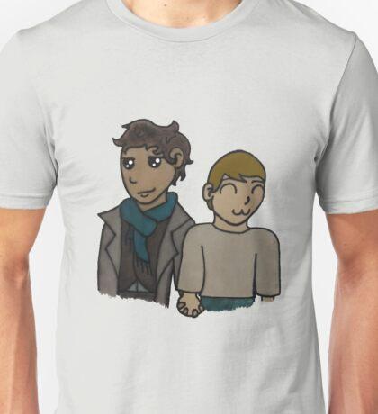 #RelationshipGoals Unisex T-Shirt