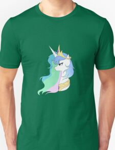 My Little Pony: Princess Celestia Unisex T-Shirt