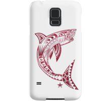 Great White Bite! Samsung Galaxy Case/Skin