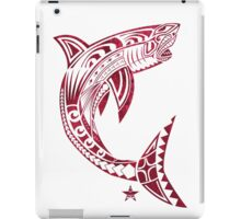 Great White Bite! iPad Case/Skin