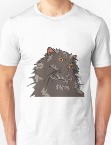 Ball of Fur Unisex T-Shirt