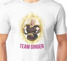 Rupaul's Drag Race All Stars 2 Team Ginger Minj Unisex T-Shirt
