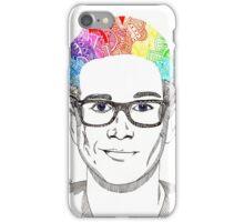 Tyler Oakley iPhone Case/Skin