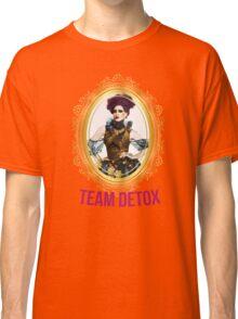 Rupaul's Drag Race All Stars 2 Team Detox Classic T-Shirt