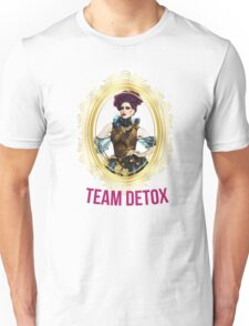Rupaul's Drag Race All Stars 2 Team Detox Unisex T-Shirt