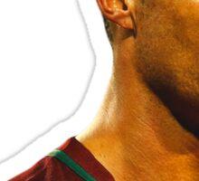 ronaldo Sticker