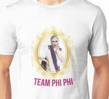 Rupaul's Drag Race All Stars 2 Team Phi Phi O'Hara Unisex T-Shirt