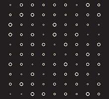 180 polka dots by kislev