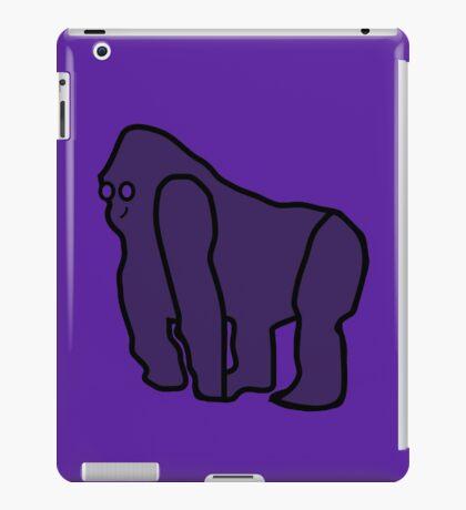 Purpleback iPad Case/Skin