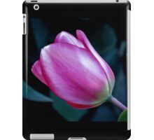 By Plucking Her Petals iPad Case/Skin
