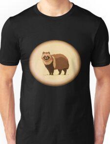 tanooki racoon Unisex T-Shirt