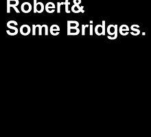 Bridges& by jenniferlothian