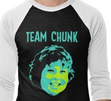 Team Chunk Men's Baseball ¾ T-Shirt