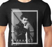 james franco Unisex T-Shirt
