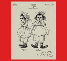 Doll-1915 Kids Tee