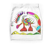 Alfalump Mini Skirt