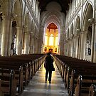 Gold Fields Cathedral by geof