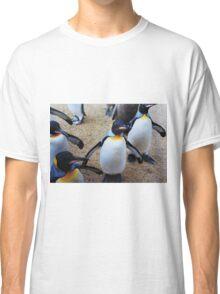 We Were Kings Classic T-Shirt