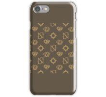 Sessanta Nove - GTA: V Brand iPhone Case/Skin