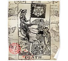 Death  Poster